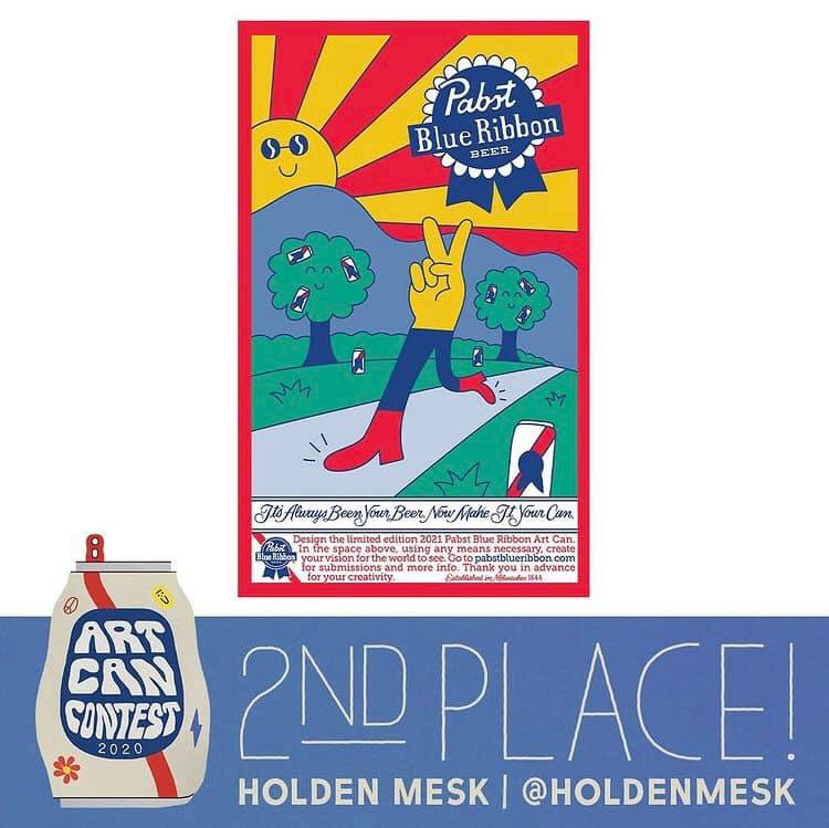 https://wearethe828.com/2021/03/02/local-artist-places-2nd-in-pbr-contest/